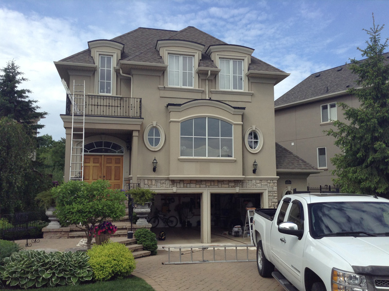 Professional Painting London Ontario