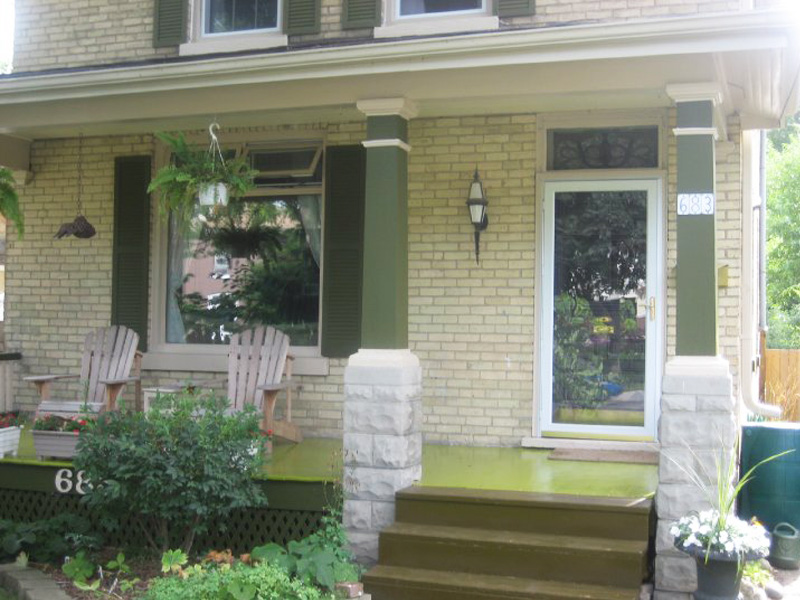 Exterior Painting Services London Ontario