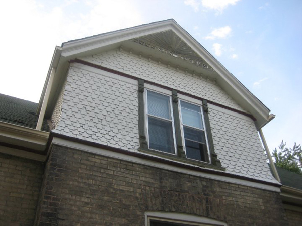 Exterior Painters London Ontario - After